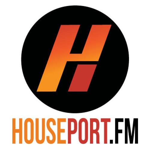 HousePort FM's avatar