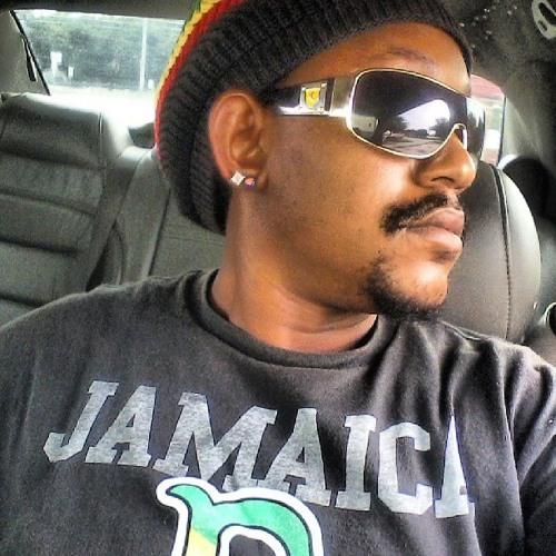 DJ J'rel's avatar