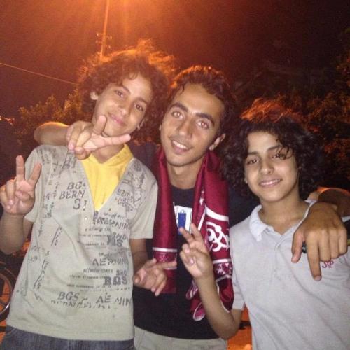 Yasser Hawas's avatar