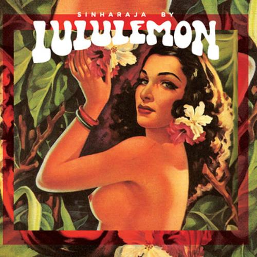 Thelululemon's avatar