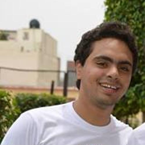 Omar Magdy 23's avatar