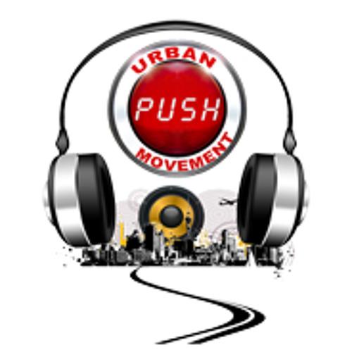 Urban Push Movement's avatar