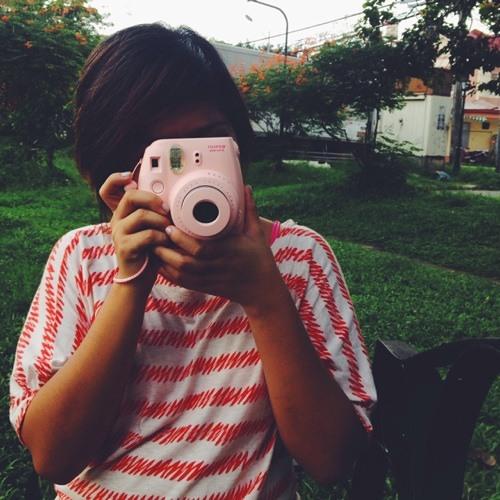 Paula Ericka Dela Paz's avatar