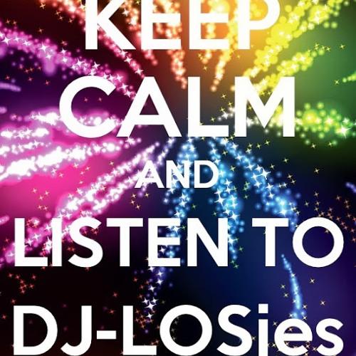 DJ LOSjes's avatar