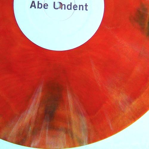 Abe Undent's avatar