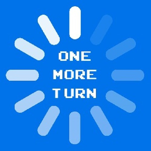 One More Turn Podcast