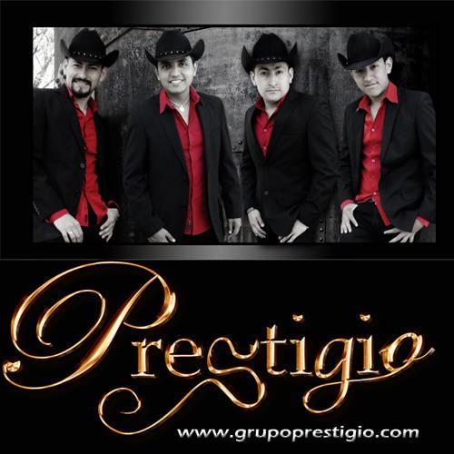 GRUPO PRESTIGIO's avatar