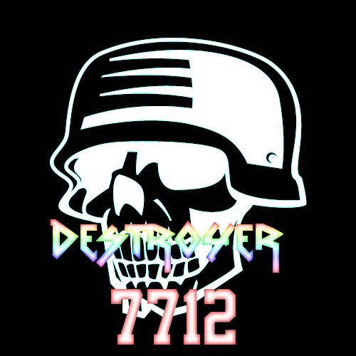Destroyer7712's avatar