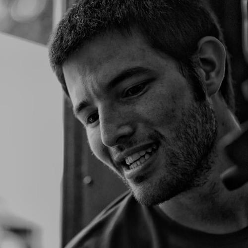Tom Dayan's avatar
