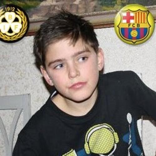 Samuel Hansson's avatar