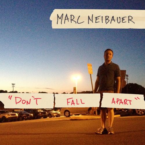 Marc Neibauer's avatar