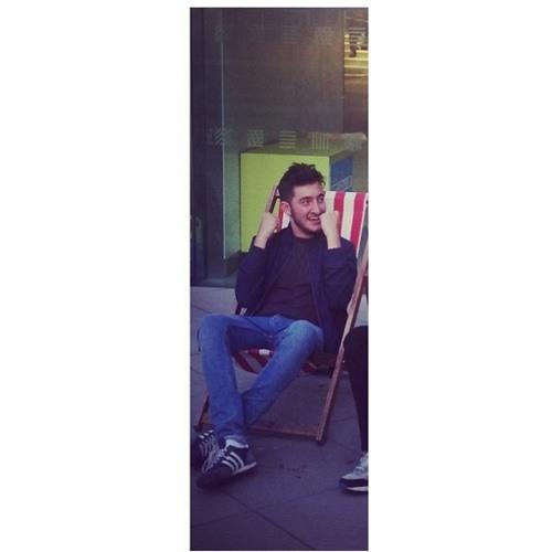 Can Arslan 6's avatar