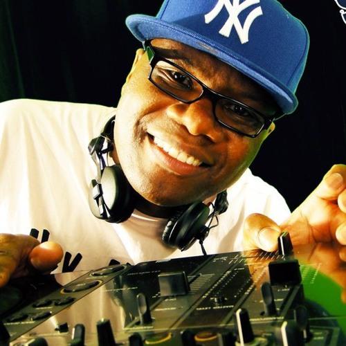 DJ swing's avatar