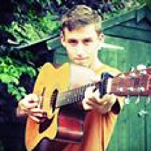 Oliver John Elmore's avatar