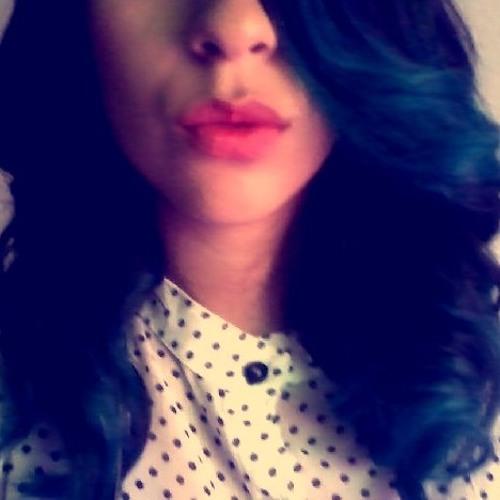 PALOMA HERNANDEZ's avatar