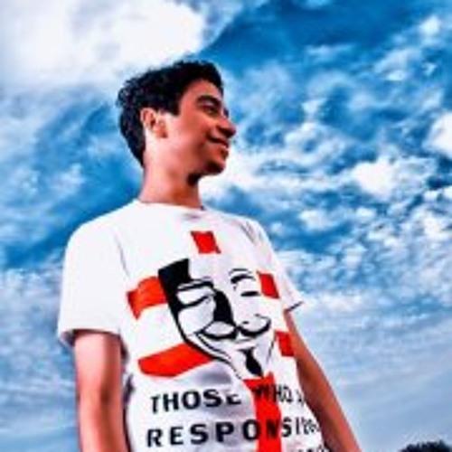Mohammed Bedaiwi's avatar