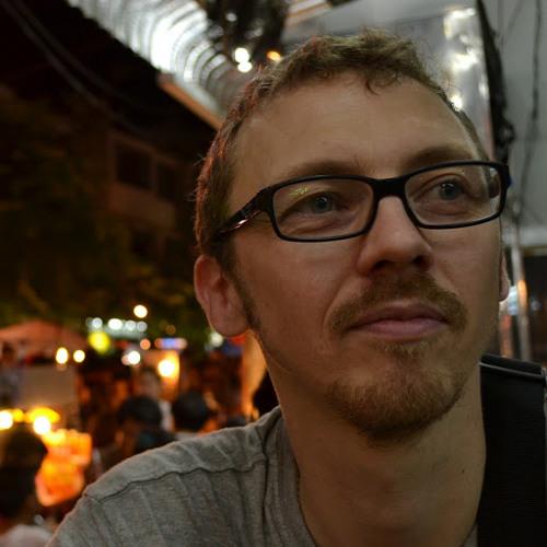 Christian Burton 1's avatar