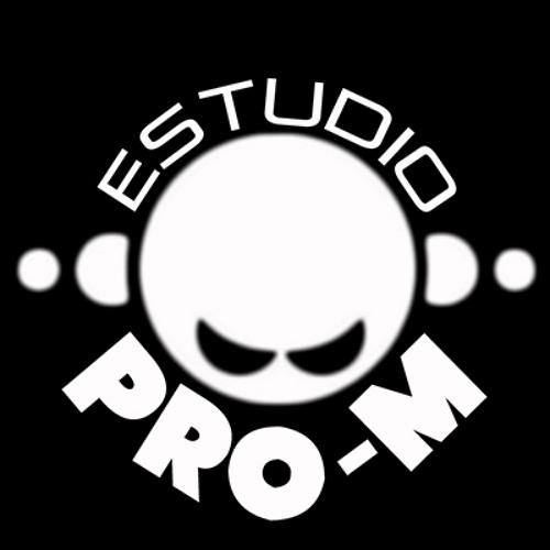 Estudio Pro-m Audio's avatar