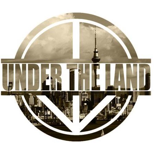 Under The Land's avatar