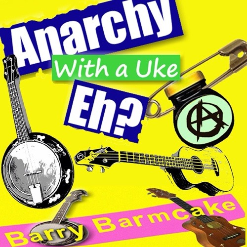 Barry Barmcake's avatar