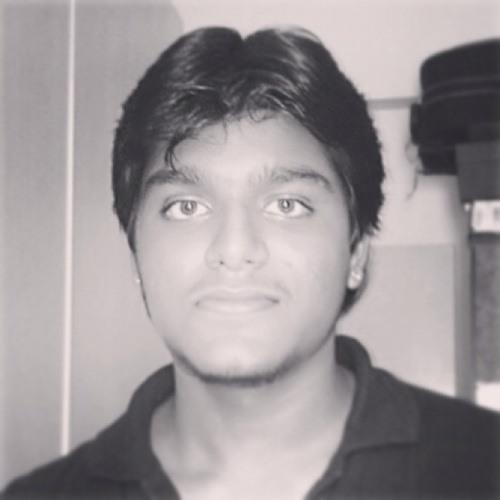 RITWIK's avatar
