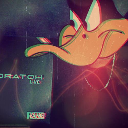 DJ Traumatize's avatar