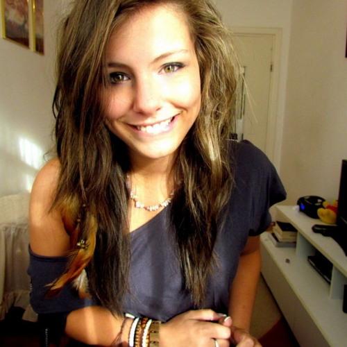 Sabrina Holzscheidt's avatar