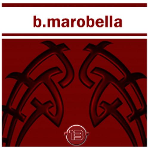 Brian Marobella's avatar