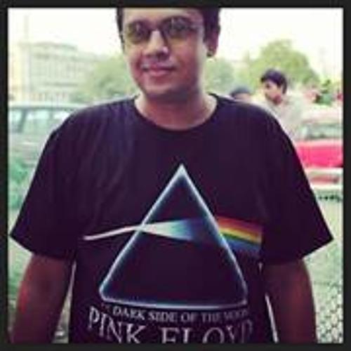 Subhanshu Rathi's avatar