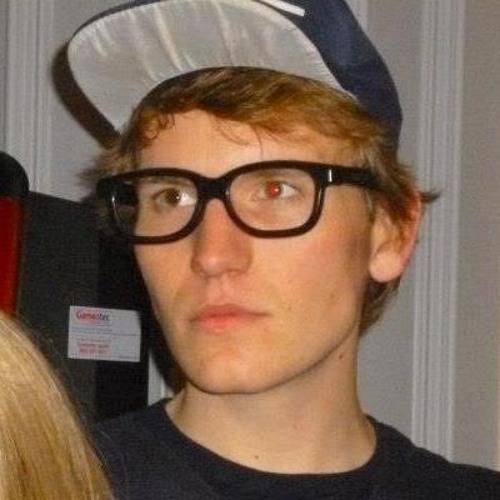 Harry Peake's avatar