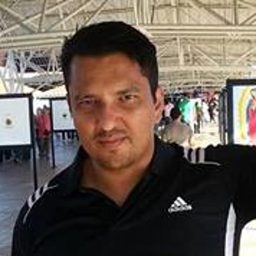 Rodrigo R Rabelo's avatar