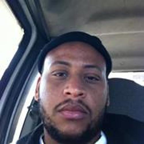 Terrell Johnson 32's avatar