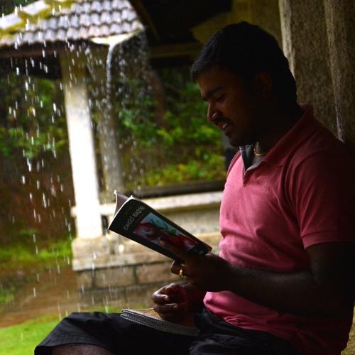 Rajendra Prasad's avatar