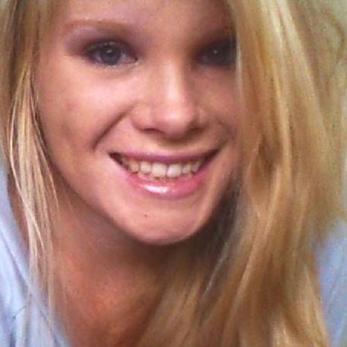 Samantha Smyrke's avatar