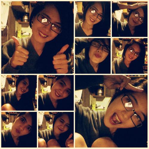 Cherry Ann Tamayo's avatar