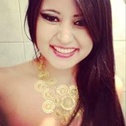 Camila Suzuki's avatar