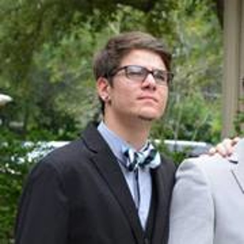 Michael Tyler 6's avatar
