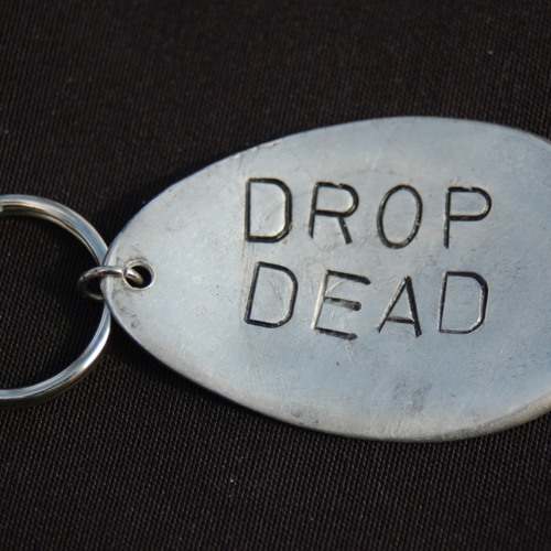Drop Dead Silver's avatar