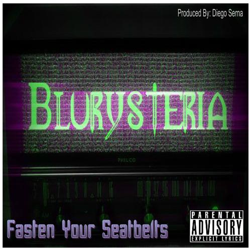 Blurysteria's avatar