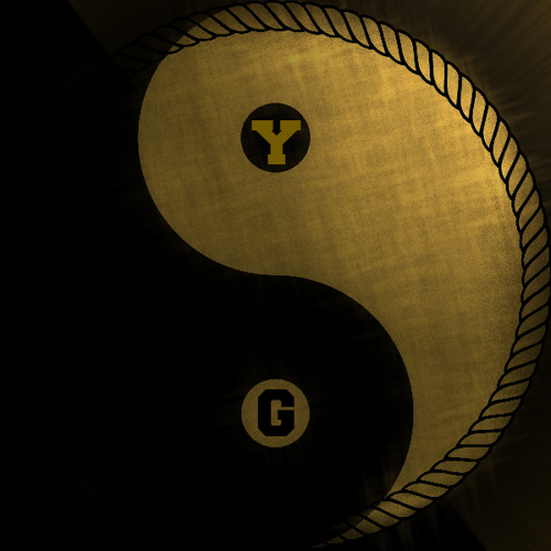 Yin Gvng's avatar