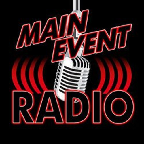 Main Event Radio's avatar