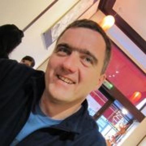 Nicolas Le Maréchal's avatar