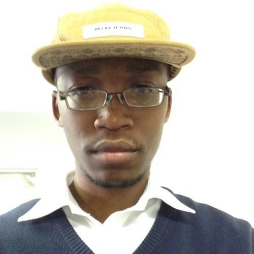 Fana Mothwa's avatar