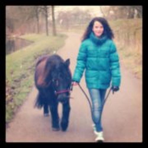 Tessa van Driel's avatar