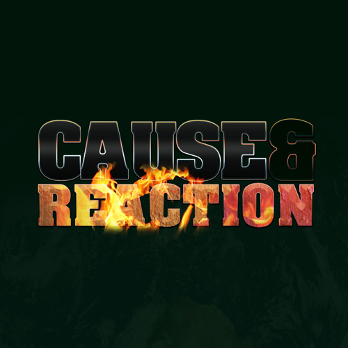 Cause&Reaction's avatar