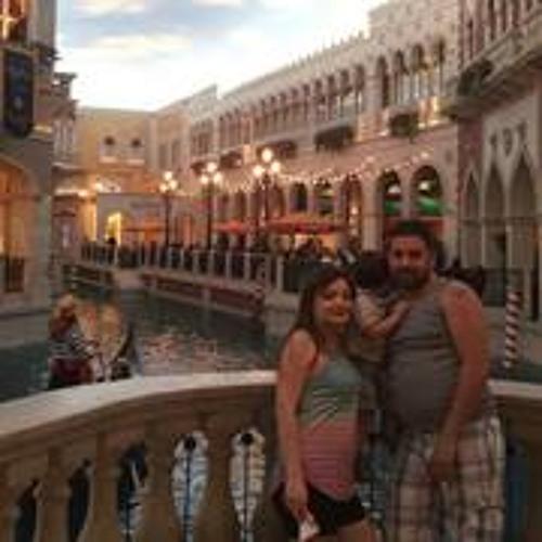 Cynthia Sahyoun Mzaaber's avatar