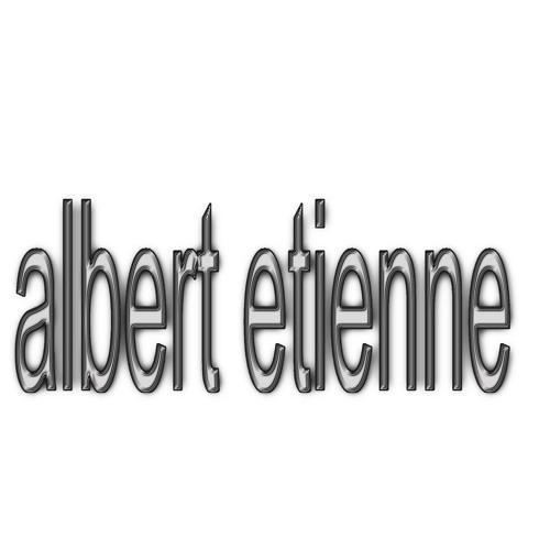 Albert Etienne's avatar