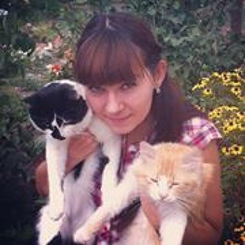 Tatiana Kalashnikova 1's avatar