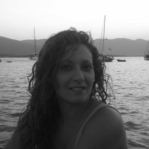 Maria Geo's avatar