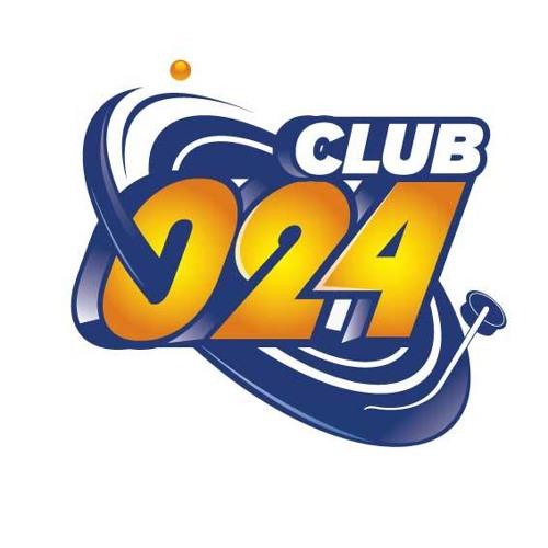 CLUB 024 (Radio 024)'s avatar